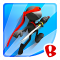 NinJump DLX: Endless Ninja Fun APK for Bluestacks