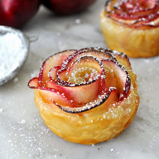 Red Rose Flour Recipes