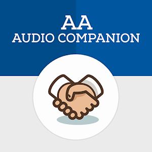AA 12 Steps Audio Companion 1.4.1