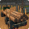 Game Truck Simulator Wood Cargo APK for Kindle