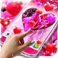 App Sweet love live wallpaper apk for kindle fire