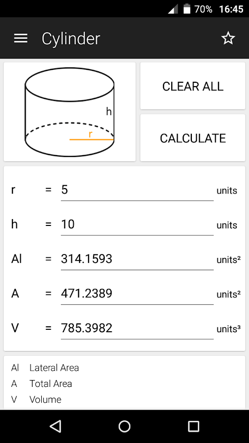 CalcKit: All-in-One Calculator Screenshot 13
