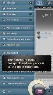 App Website Builder for Android apk for kindle fire