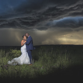 Bride and Groom by Lodewyk W Goosen (LWG Photo) - Wedding Bride & Groom ( wedding photography, wedding photographers, weddings, wedding, bride and groom, wedding photographer, bride, groom, bride groom )