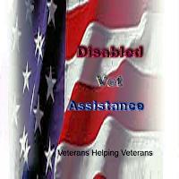 Screenshot of Disabled Vet Assistance