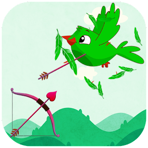 Download Birds Hunting Archery For PC Windows and Mac
