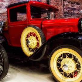 0482-TA-0802-04-15 by Fred Herring - Transportation Automobiles