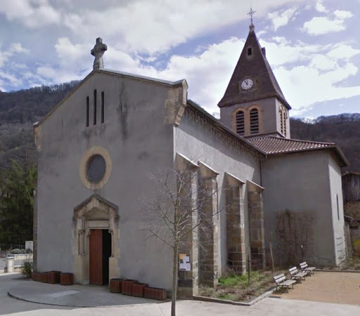 photo de Eglise Le Cheylas (St. Martin)