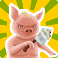 Iron Snout+ Fighting Pig Game
