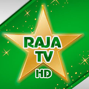 Raja TV  HD