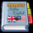 Dictionary Malay English