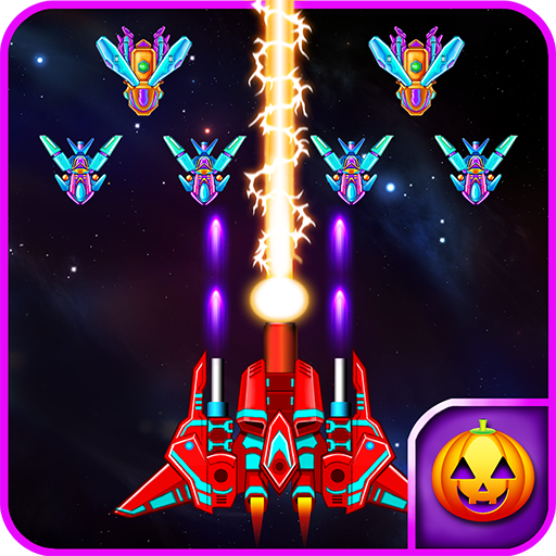 Galaxy Attack: Alien Shooter (game)