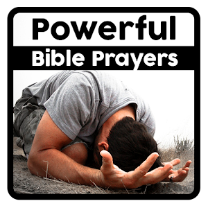 Powerful Bible Prayers For PC