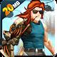 Rambo Commando Metal Shooter
