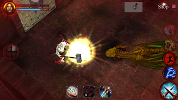 Screenshot of Demons & Dungeons (Action RPG)
