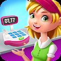 Game Supermarket Manager: Cashier Simulator Kids Games APK for Windows Phone