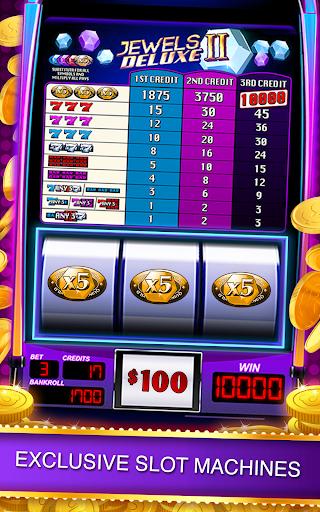 Old Fashioned Slots - screenshot
