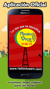 Radio Vice AM - screenshot