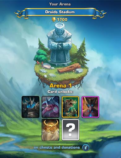 Forge of Legends screenshot 15