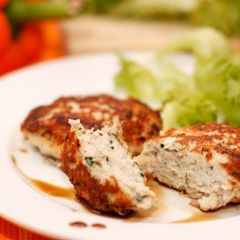 Tasty Chicken Cutlets