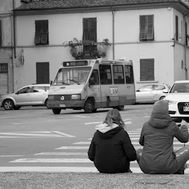 by Andrea Pillonca - People Street & Candids