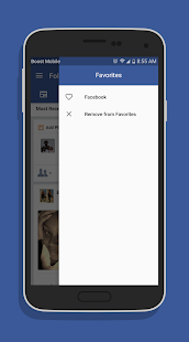 Folio for Facebook+ Pro- screenshot thumbnail