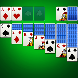 Solitaire ♠♠♠ For PC