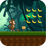 Jungle Monkey : Kong Legend 1.0.0 Apk