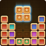 Block Puzzle: Star Finder Icon
