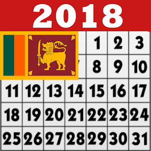 2018 Sinhala Calendar - Android Apps on Google Play