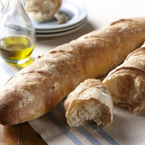 Artisan French Baguettes