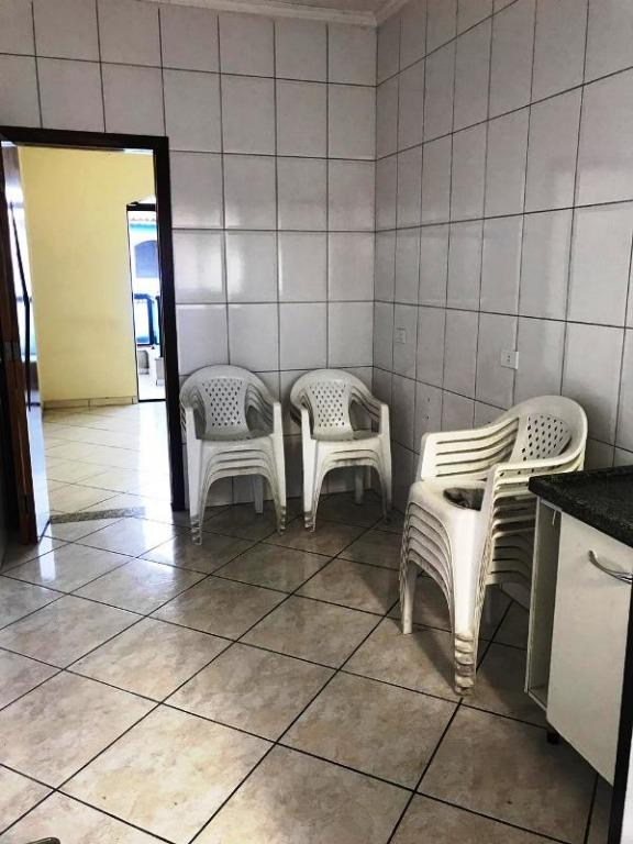 Sobrado à Venda - Jardim Ipanema