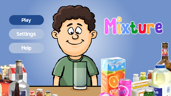 Mixture APK for Bluestacks