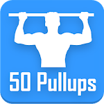 50 Pullups workout Be Stronger 2.2.5 Apk