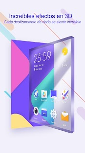 Download Zero Launcher - Themes, Fast APK for Android Kitkat
