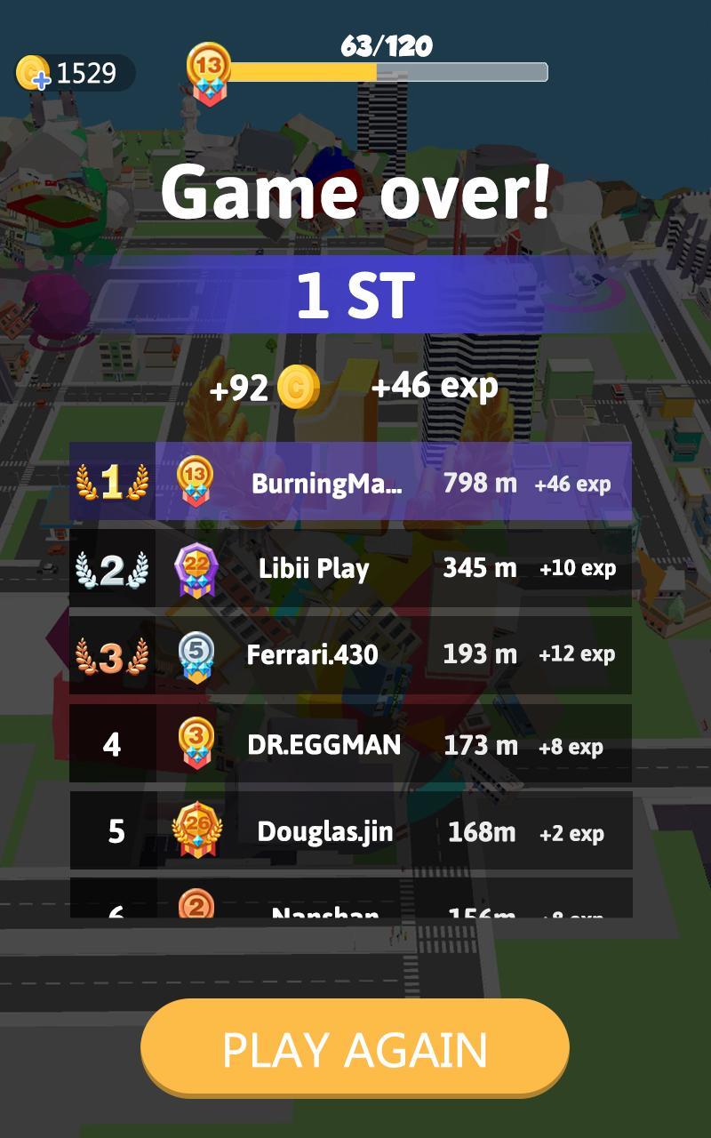 Big Big Baller Screenshot 4