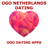 Netherlands Dating Site - OGO APK Icon