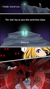The Weapon King - Legend Sword APK Descargar