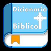 Dicionario Biblico APK for iPhone