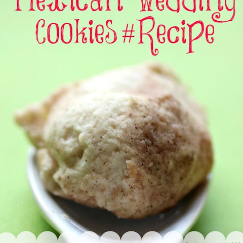 10 Best Mexican Wedding Cookies No Nuts Recipes