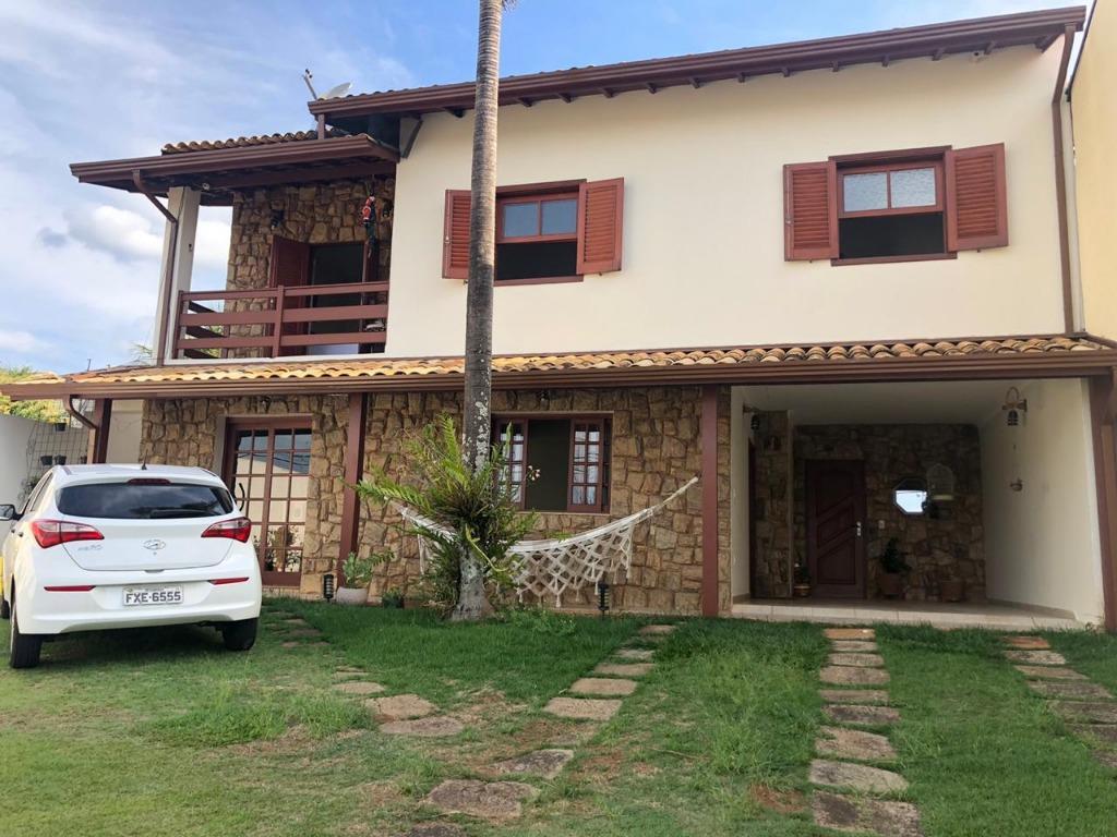 Sobrado à venda, 163 m² por R$ 650.000,00 - Loteamento Parque das Hortências (Sousas) - Campinas/SP