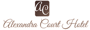 The Alexandra Court Hotel Logo