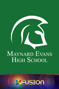Maynard Evans Football - screenshot