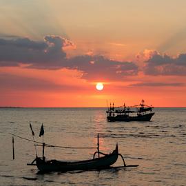 by Sandi Kun - Landscapes Sunsets & Sunrises