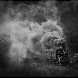 by Stephen Hooton - Uncategorized All Uncategorized ( transport )