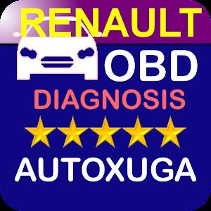 RENAULT: Diagnosis coches y Códigos averías For PC / Windows 7/8/10 / Mac – Free Download