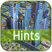 APK App Hints for SimCity BuildIt for iOS