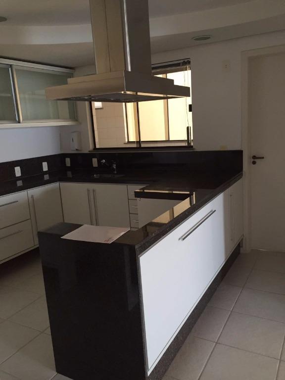 Cobertura 4 Dorm, João Paulo, Florianópolis (CO0099) - Foto 8