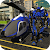 Police Helicopter Robotic Battle👮 file APK for Gaming PC/PS3/PS4 Smart TV