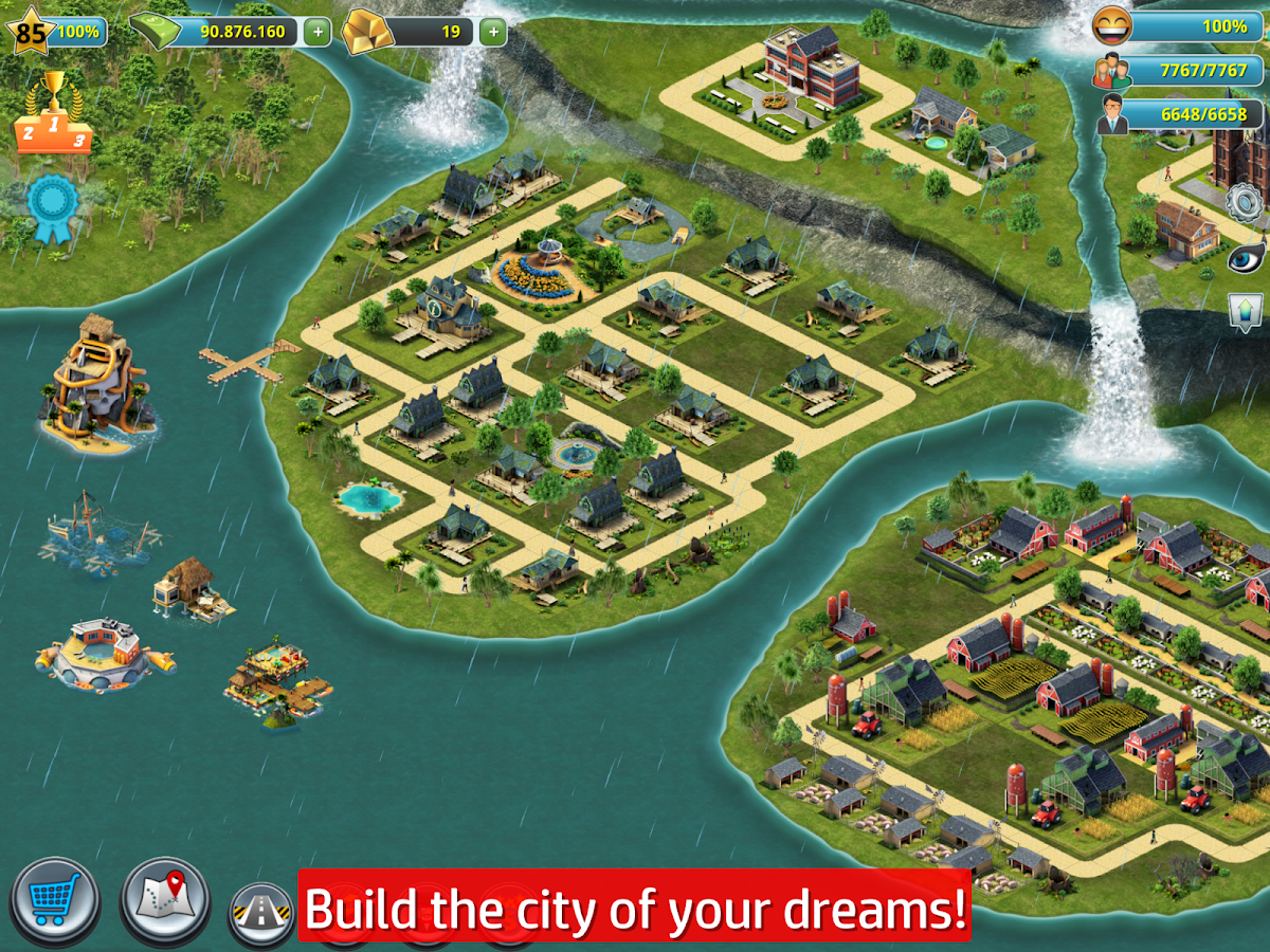 City Island 3 - Building Sim Screenshot 8